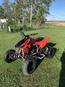 Honda Trx 450r | Kijiji in Ontario  - Buy, Sell & Save with