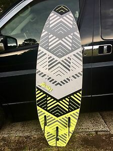 Excellent Condition Foam  Surfboard Edgeworth Lake Macquarie Area Preview