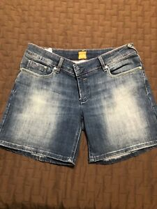 Hugo Boss Women Jeans Shorts - New