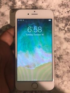 IPHONE 6S 16GB UNLOCKED 10/10 CONDITION $250 FIRM