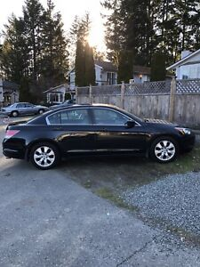 2008 Honda Accord for sale. 158,352 klm for $6100