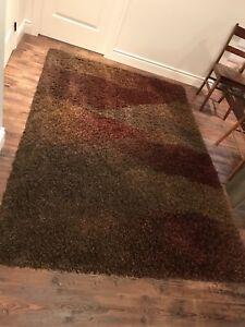 Carpette - tapis 5'x7'