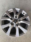 VX/Sahara 200 Series Genuine Wheels Browns Plains Logan Area Preview