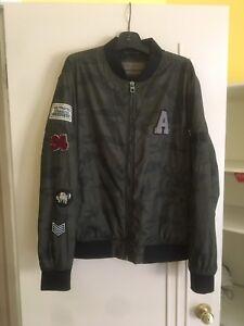 Men's Zara XXL jacket