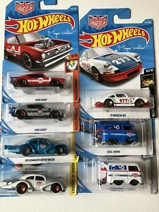 2019 Hot Wheels Urban Outlaw Collection