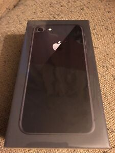 IPhone 8 64GB Brand New in Sealed $850