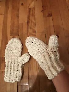 Mitaines & demi gants