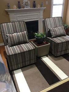 Accent chairs,coffees table set,hallway table,loveseat