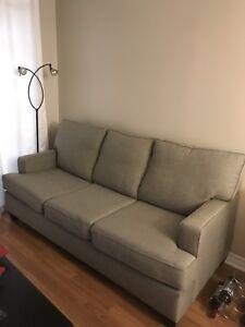 Modern couch O.B.O