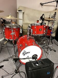 Late 70's Gretsch Drums