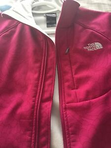 North face apex jacket small