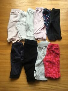 Girls 0-3/3-6m plus shoes $25 EVERYTHING!