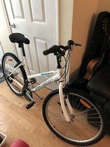 Bike great condition $70