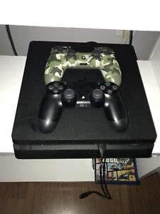 PS4 two controllers 10 games