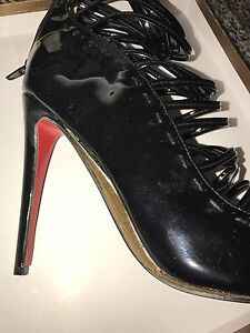 Red Bottom size 12 NOT Louboutins