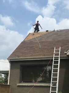 Done right roof repairs