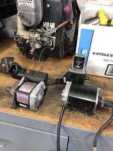 Electric Starters for Tecumseh Engines.
