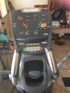 Octane Q35c fitness elliptical