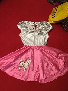 Halloween costumes -Girls size L