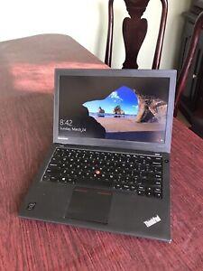 Laptop Lenovo X240