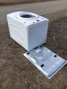 Free Washer for scrap metal
