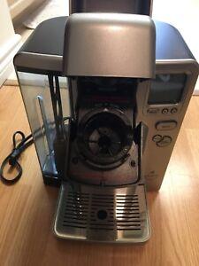 Cuisinart Keurig Single cup Coffee maker