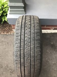 USED P255/55R20 TIRES!