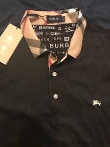 Brand New Burberry Polo Size Large