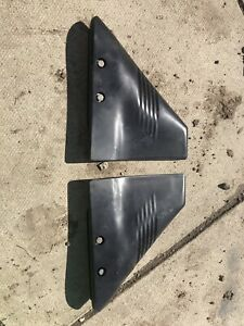 Boat Stabilizer Fins