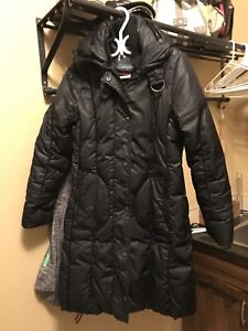True Character Premium Down Winter Coat