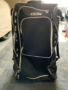 "GRIT 33"" HOCKEY BAG!!!"