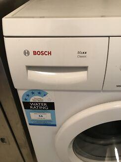 BOSCH washing machine (already sold)