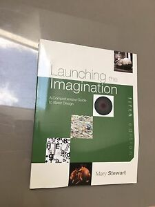Launching the Imagination 5th Edition by Mary Stewart