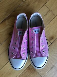 Converse All Star (Size 3) / Fits Woman Size 5.5