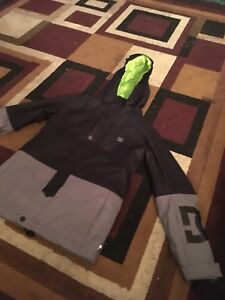 *New* Snowboard jacket, boys large (size 12)