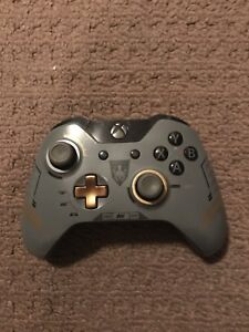 Cod advance warfare controller