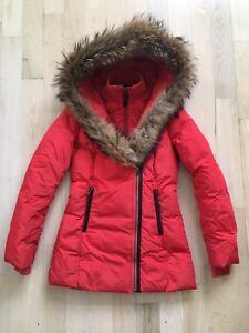 Mackage Manteau D'hiver / Winter Coat