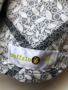 Baby or toddler carrier wrap