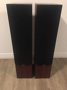 Paradigm Tower Speakers