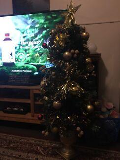 Wanted: Christmas tree
