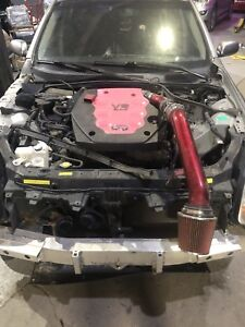 Infiniti G35 Engine for sale PRICE DROP! Low KMS