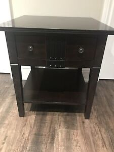**Pier 1  End Table