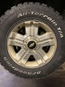 Looking for a Chev truck rim
