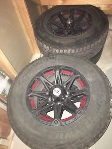 Tires and Rims NICE