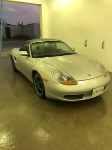 **BEST DEAL ON KIJIJI** 1997 Porshe Boxster 2.5  Covertable