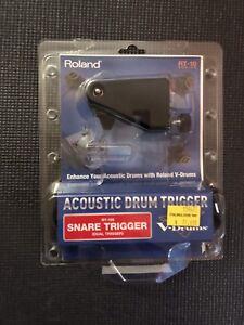 Roland drum trigger