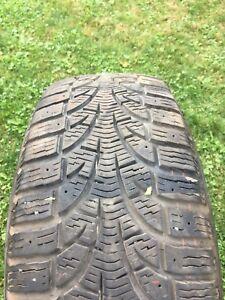 4 pneu d hiver 215 55r16 pirelli