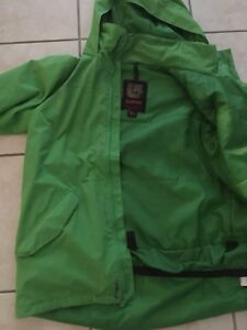 Burton boys XL snow jacket