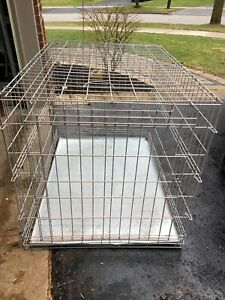 Dog Crate XL