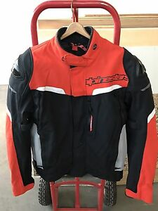 Alpinestars Tech Touring Motorcycle Jacket XL